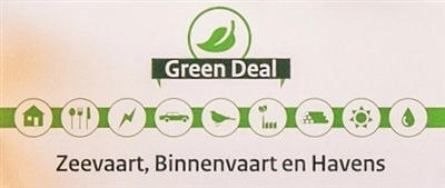 B20 | Green deal Havens